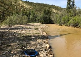Oz2 Mine am Big Creek